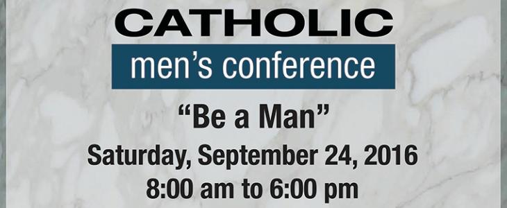 NWI Men's Conference