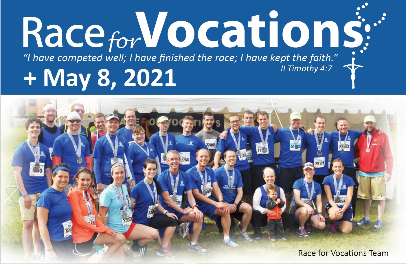 2021 Race for Vocations